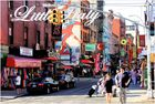 Welcome to Little Italy - A New York Impression