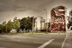 Well Done Art-Steak - Berlin Wall 1961-1989 - Memorial Mural