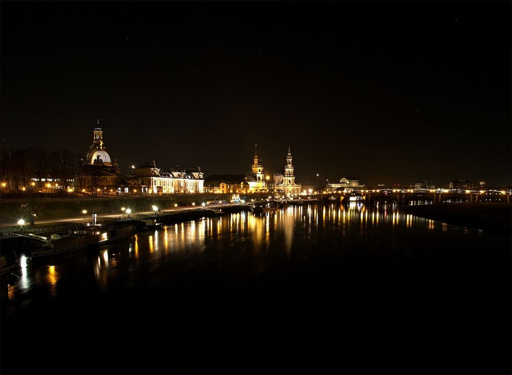 """""""Wellcome to dresden"""""""