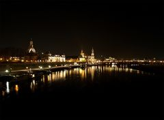 """Wellcome to dresden"""
