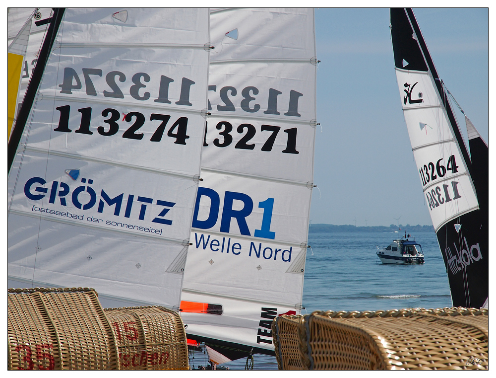 Welle Nord