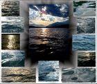 Wellen, die ...