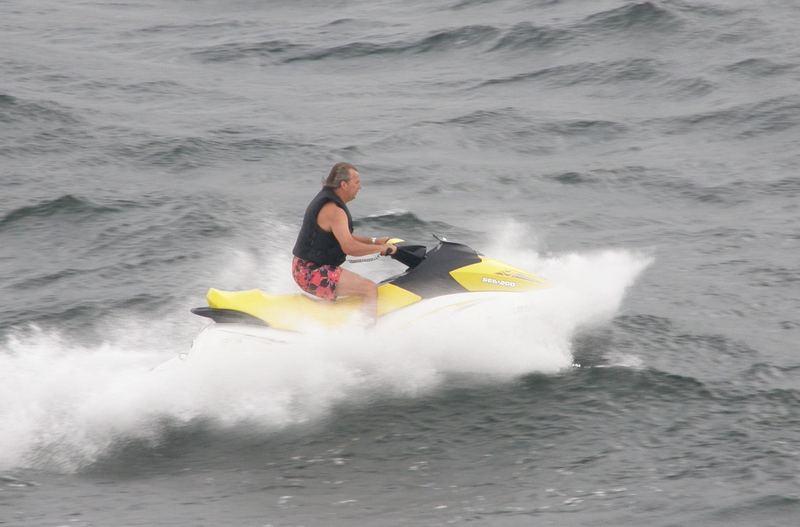 Wellen Rider