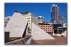 Wellington Civic Centre 3