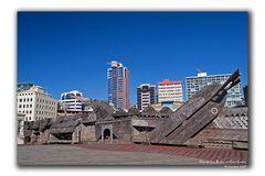 Wellington Civic Centre 4