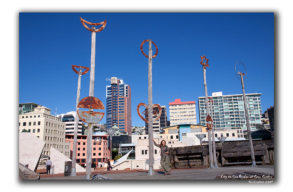 Wellington Civic Centre 5