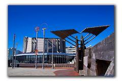 Wellington Civic Centre 7