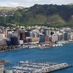 Wellington - NZ