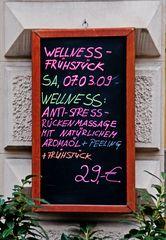 Wellness...