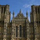 Wells - Cathedral