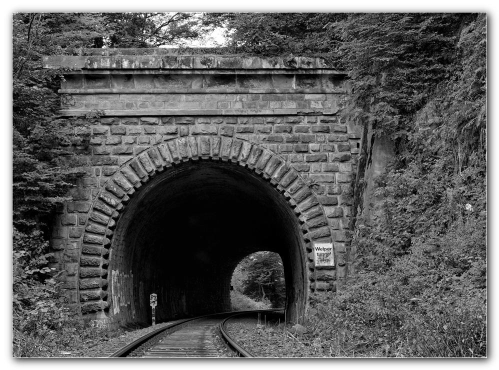 Welper Tunnel