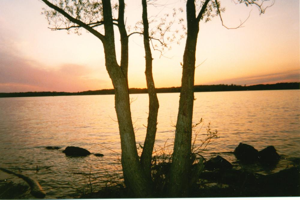Welsley Island, 1000 Islands, New York