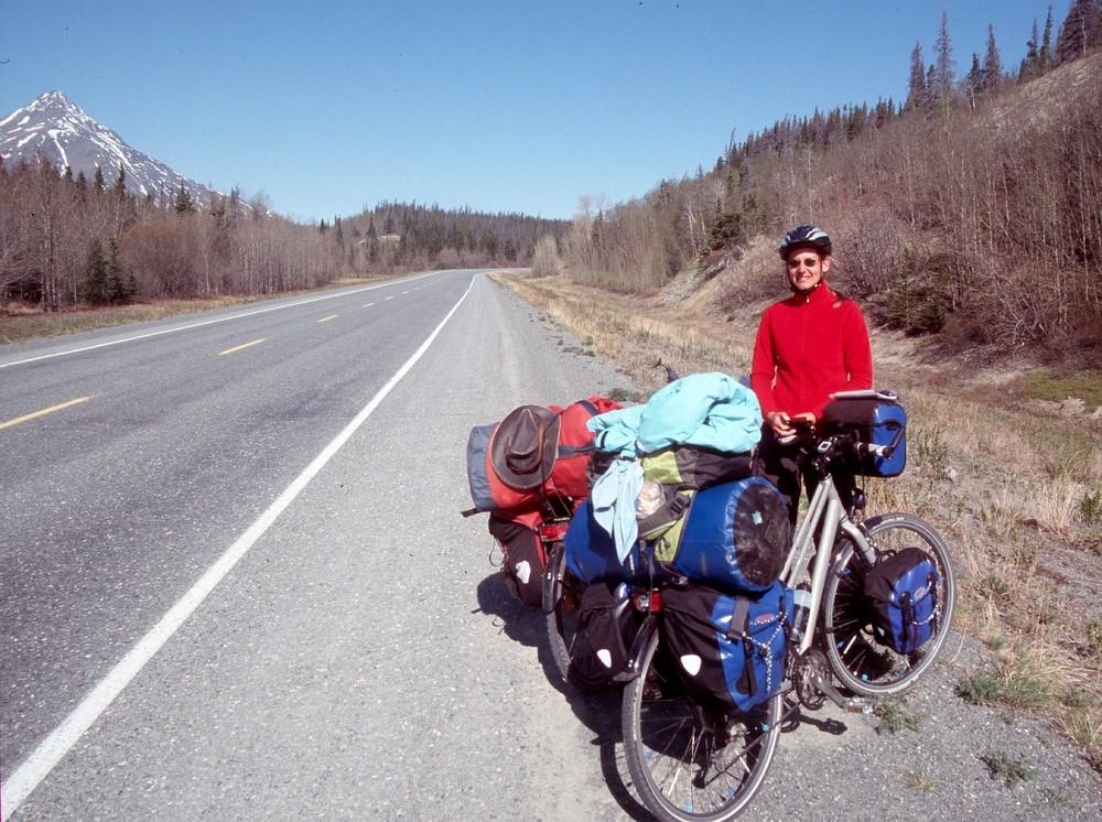 Weltenbummler2 - Meeting am Alaska-Highway