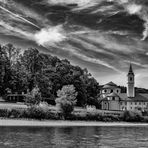 --- Weltenburger Kloster ---