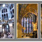 Weltkulturerbe Aachener Dom