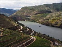 Weltkulturerbe Douro-Tal