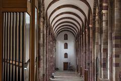 WELTKULTURERBE Kaiserdom zu Speyer (3)