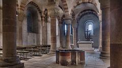 WELTKULTURERBE Kaiserdom zu Speyer
