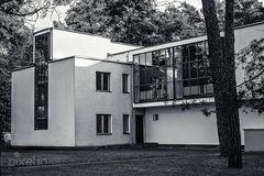 Weltkulturerbe Meisterhäuser Dessau