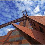 Weltkulturerbe Zeche Zollverein