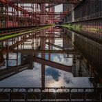 Weltkulturerbe Zollverein (Essen)