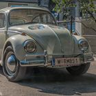 Welttag des VW-Käfers