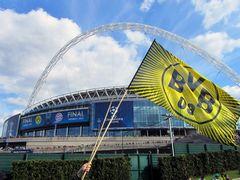 Wembley CL Final 2013