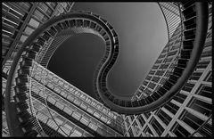Wende(l)treppe
