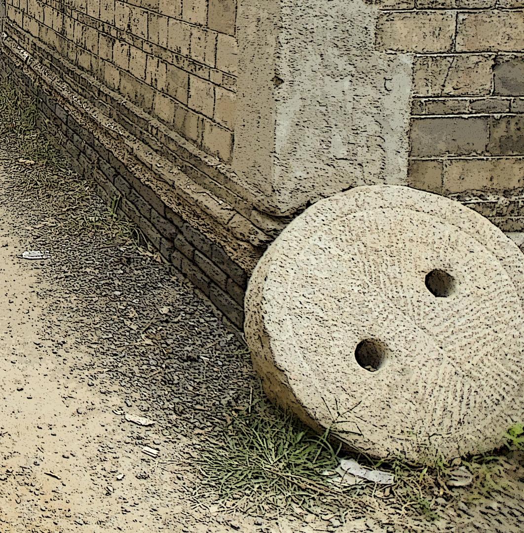 Wendy`s millstone
