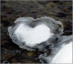 wenn das Herz schmilzt ...