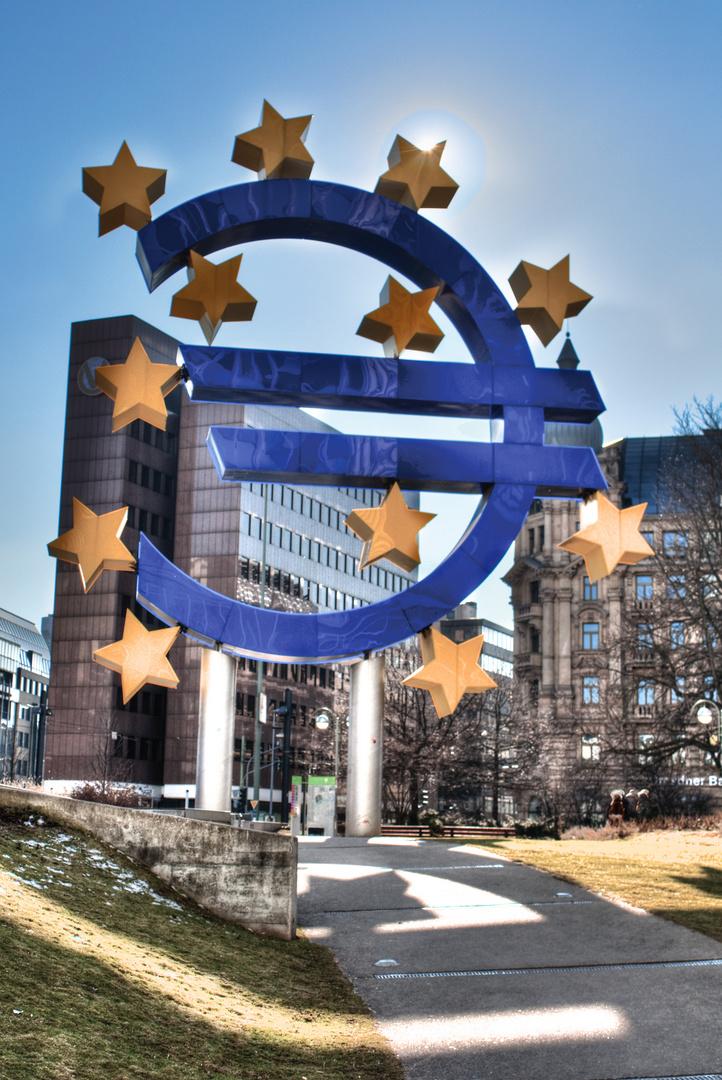 Wenn der Euro sich abwendet!