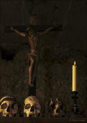 Wenn der Glaube ans Jenseits versagt....