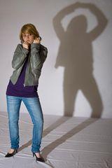 Wenn der Schatten verrückt spielt...