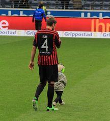 Wenn der Vater mit dem Sohn