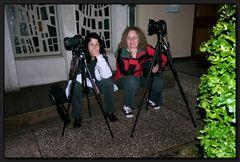 Nachtfotografierer