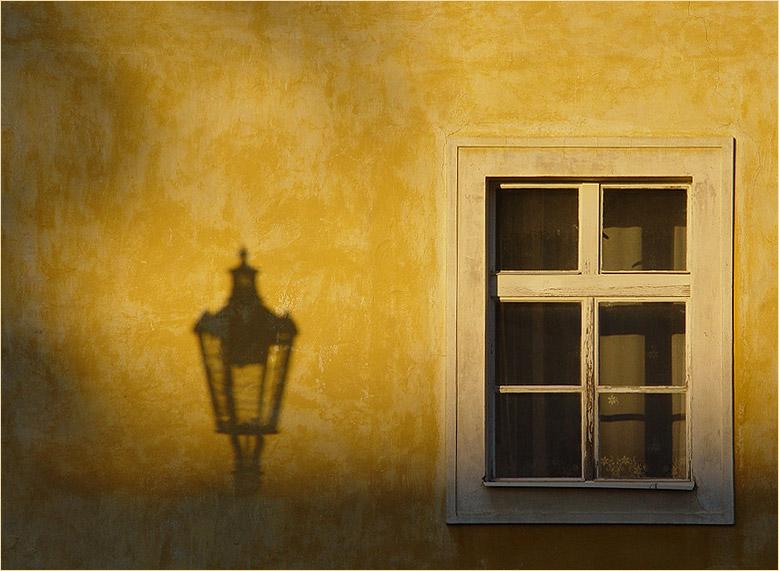 ...wenn die Schatten der Nacht erwachen...