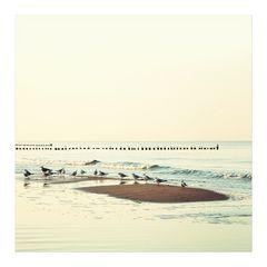 wenn die See....