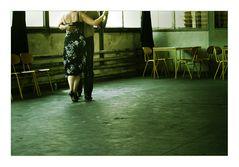 Wenn die Seelen tanzen...