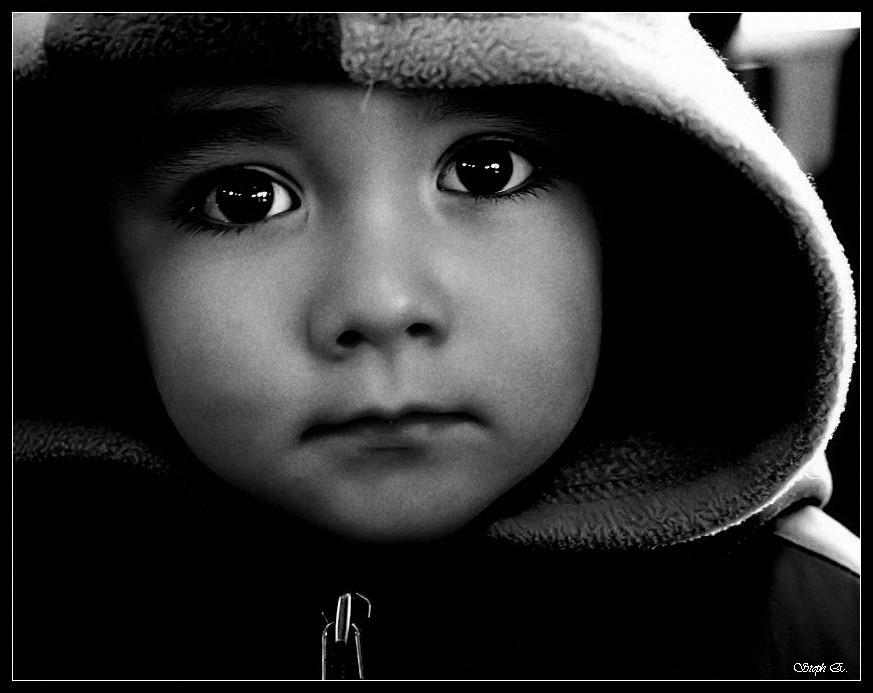 Wenn ein Kind.....