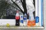 Wenn ein Kühlschrank fehlt ...