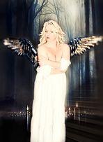 Wenn Engel sich nicht entscheiden können