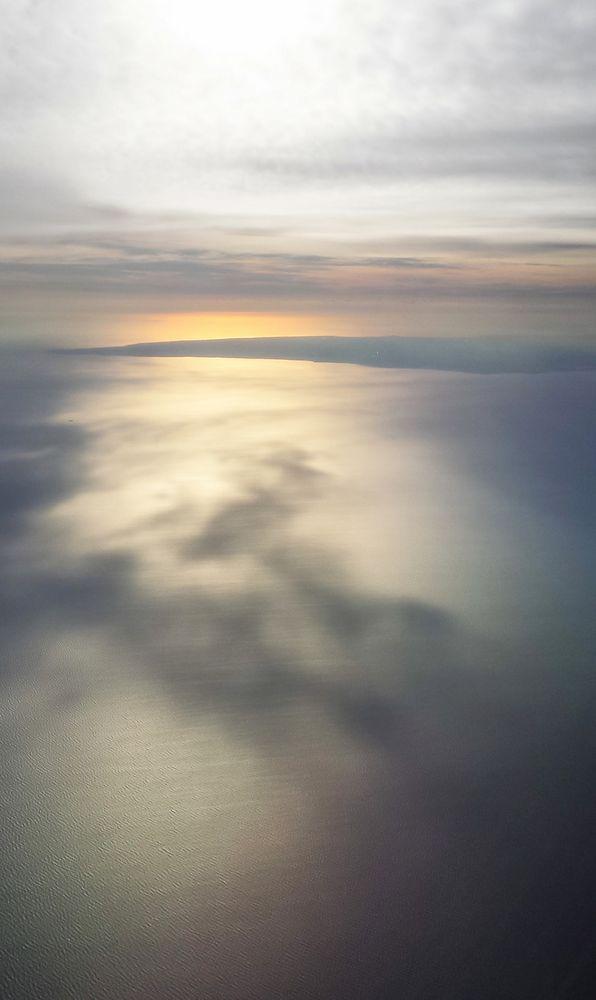 Wenn Himmel und Erde sich berühren (1)