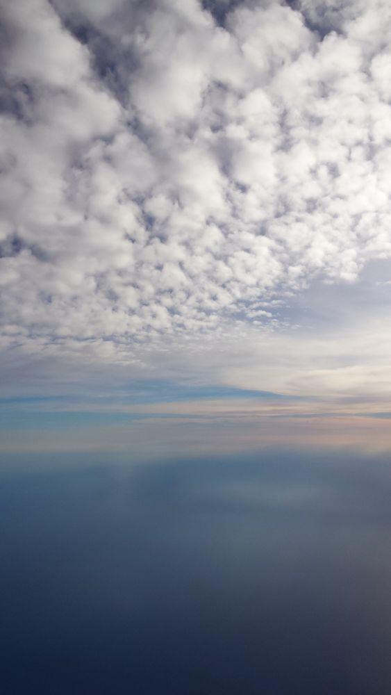 Wenn Himmel und Erde sich berühren (3)