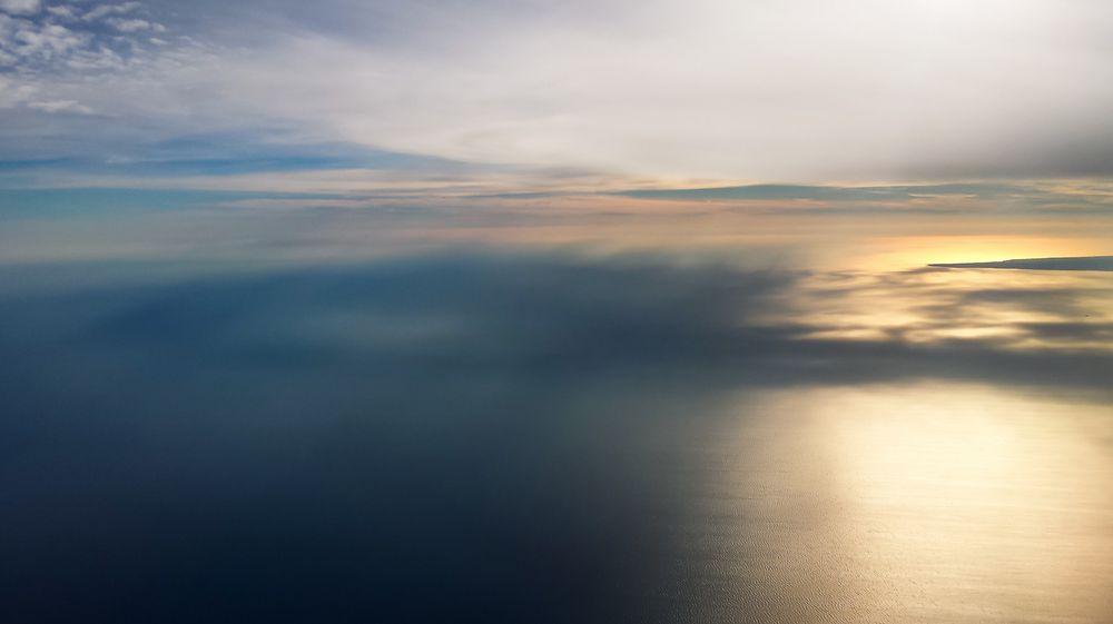 Wenn Himmel und Erde sich berühren (4)