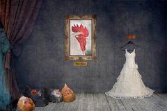 Wenn Hühner träumen