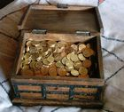 Wenn ich einmal reich wär....