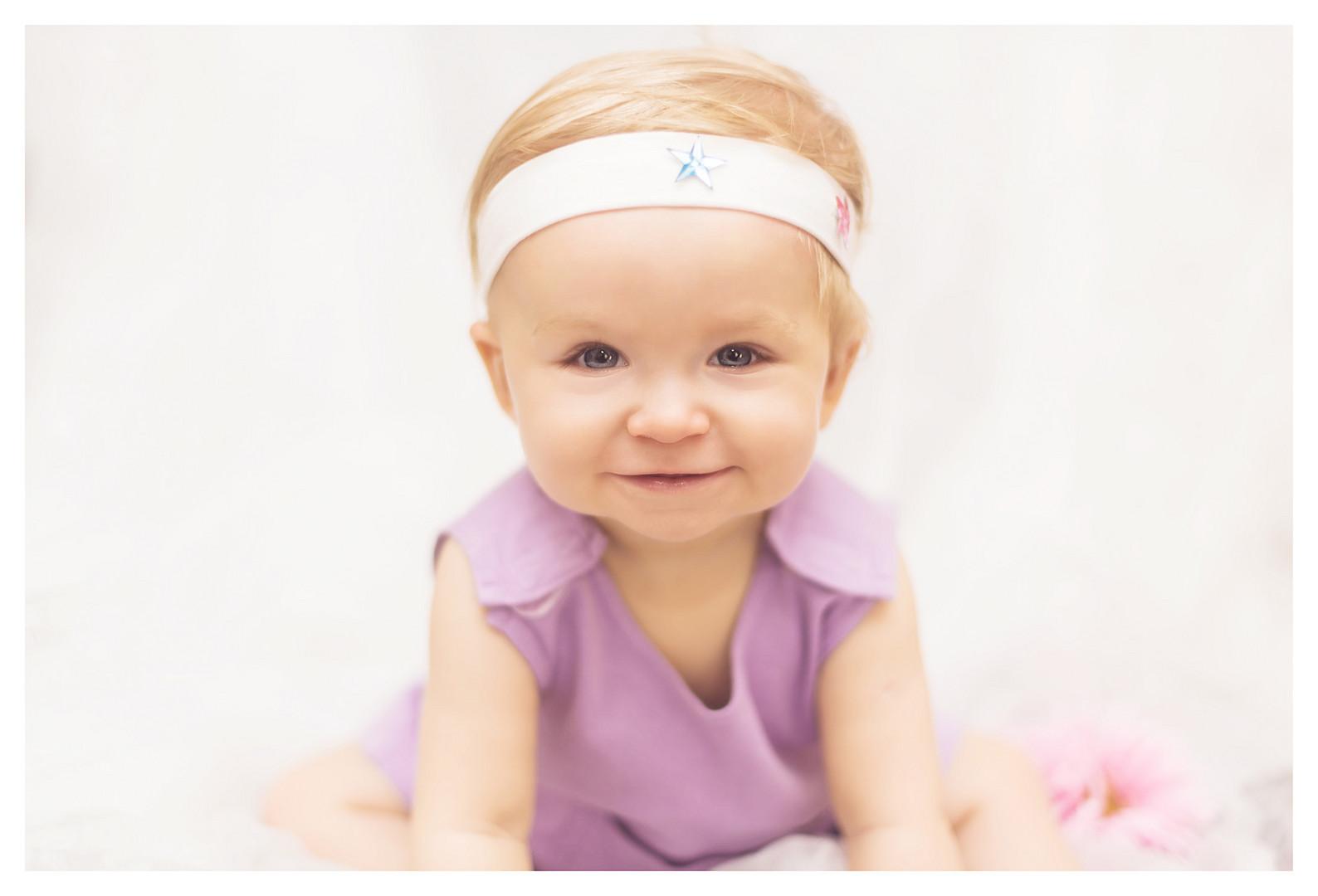 Wenn Kiddys lächeln :)