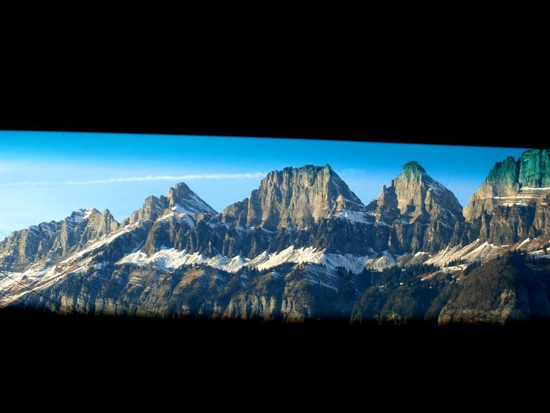 Wenn man Berge versetzen könnte!!