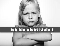 """Wenn Papa mal sagt: """"Na meine kleine!"""" ;-)"""