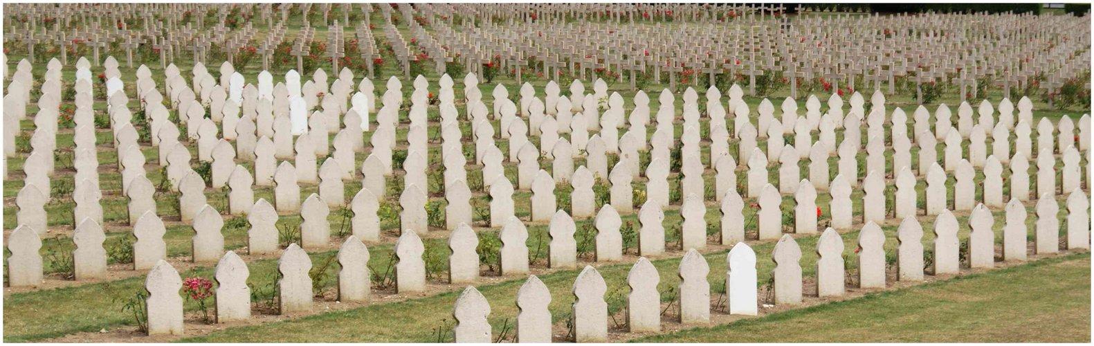 wenn tote soldaten nach osten blicken-mort pour la france